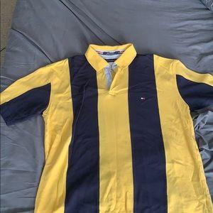 Vintage Tommy Hilfiger Polo / Shirt